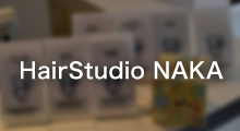 HairStudio NAKA