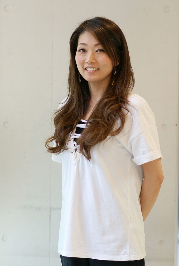 WHO-GA annexシニア スタイリスト Nami (ナミ)